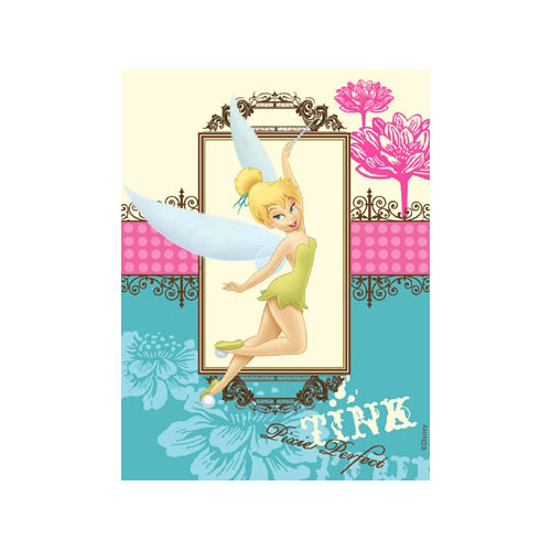 COVOARE TINKER BELL